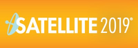 SATELLITE 2019 logo